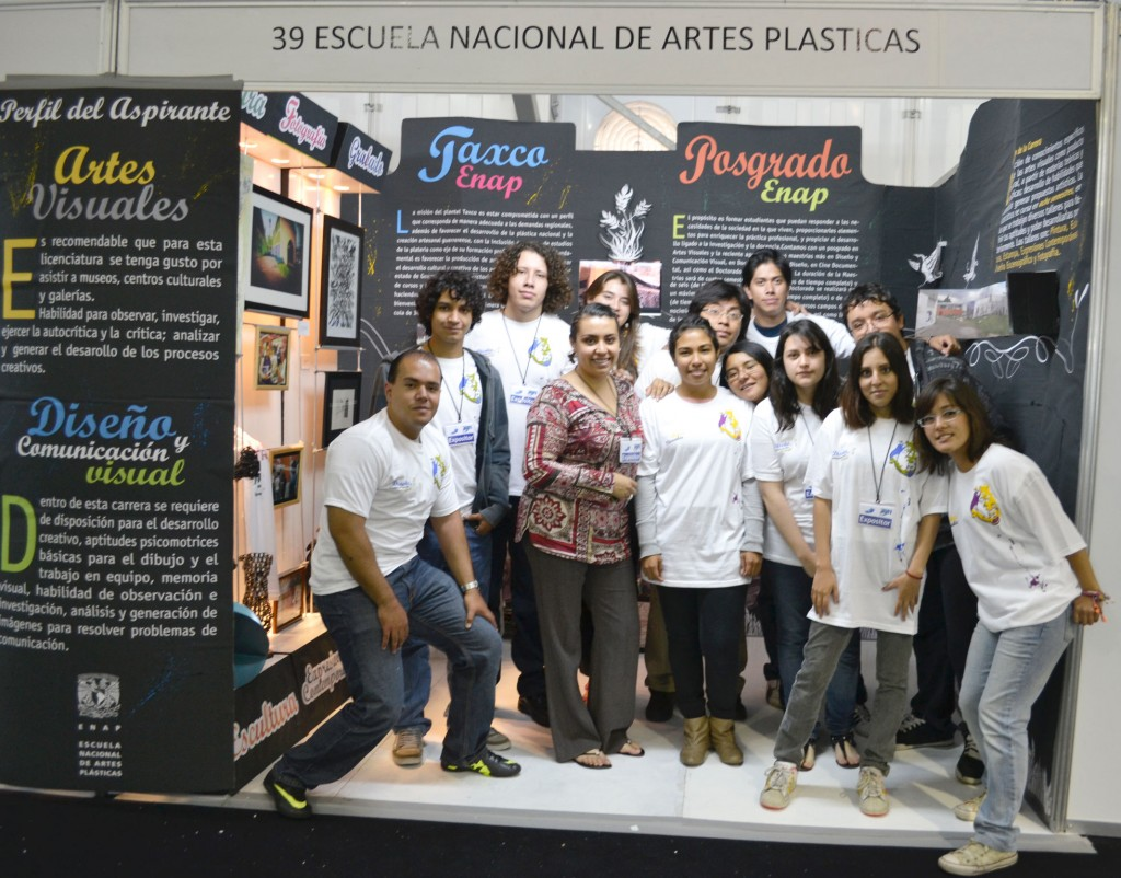 ENAP-STAND